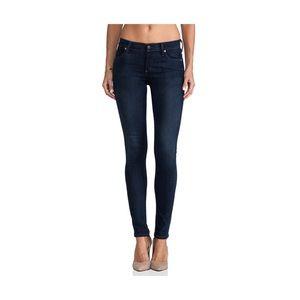 Citizens of humanity avedon stick skinny dark jean